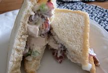 Soups and Sandwiches / by Deborah Johnson