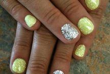 Nails / by Danielle Bilello