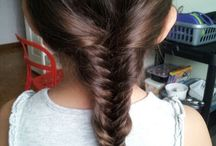 Back-to-school hair styles