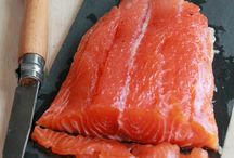 Cuisine - Fumage Salaisons - Poissons