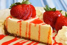 Cheese Cake / by Donna Doerflein