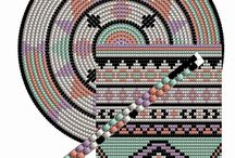 patrón crochet