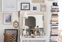Bar Carts / by One Little Minute