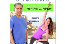 ML Yoga / Yoga