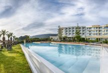 Sentido Ixian Grand Hotel and Suites, 5 Stars luxury hotel in Ixia, Offers, Reviews