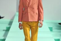 mens fashion / by Anastasia Chatzka