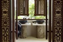 oriental bath