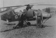 WK II Helicopter