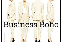 Boho Business