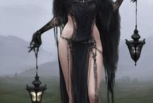 Witch/Witchcraft