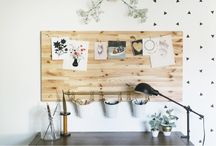 office space / by Elizabeth Lapan