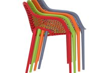 Outdoor chairs / The ASLD online shop has garden chairs for all outdoor spaces.
