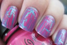 Nails / by Samantha Caruso
