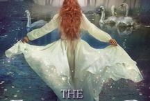 beautiful book covers (unread books)