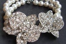 Jewelry / by Alyssa Schmid
