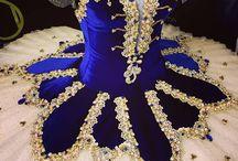tutu ballet costumes