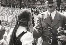 Alemania y Hitler