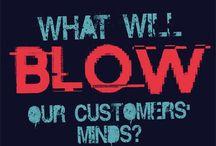 Customer Service / Teamwork