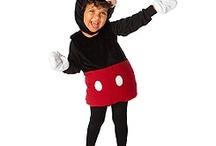 Costume Ideas--Kids / by Amy Elliott