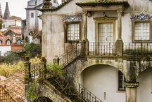 My Portugal - Sintra - my neighborhood