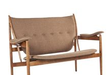 Furniture: Couches