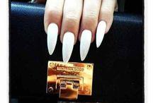 nails bu