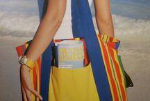plaj çantasi