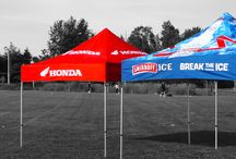 Branded Gazebos and Tents