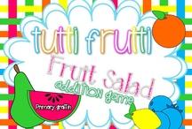 ~Classroom Healthy Eating Unit