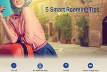 Save on International Roaming Mobile Bill / With Ajura,you can save upto 90% on International Roaming Bills