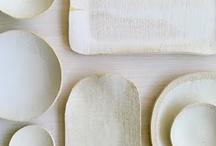 pottery, ceramics, stoneware / by Jennifer Cruz