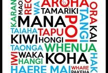 Te Ao Maori
