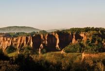 Places to be / LE perle del Paesaggio del #Valdarno e del #Chianti.