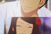 Anime kimini todoki