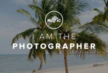 Love of Travel Photography