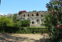 Pompeii / A Vezúvtól az Amalfi partokig / körutazás /