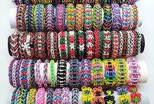 Loom Bands are taking over the world!