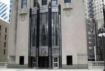 Art Deco Architecture | Chicago