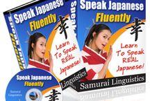 Speaking Japanese 2