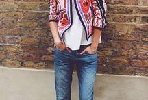 Clothes adore