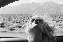 Road trip=>•••