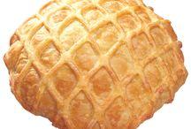 Puff Pastry dough- Frozen dough products / Puff pastry- frozen dough http://www.dorikon.gr/