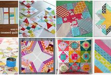 Q is for Quilt / by Tina Ross