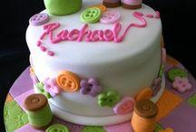Birthday Caske