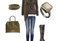 Fashion / by Kary Kohlhoff Jenkins