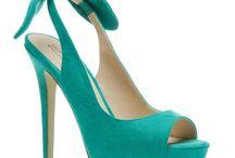 shoes / by Susan Hixson