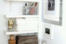 small spaces decor ideas