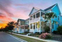 Exteriors / Homes from our specially selected Carolina Park Builder Team