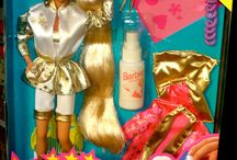 Barbie nostalgia