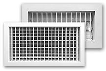 NEW  - SUPPLY VENTILATION GRILLES / | #hvac | #acp | #manufacturer | #ventilation | #products | #romania